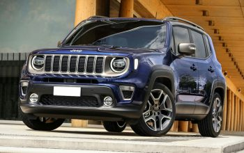 jeep renegade clearance